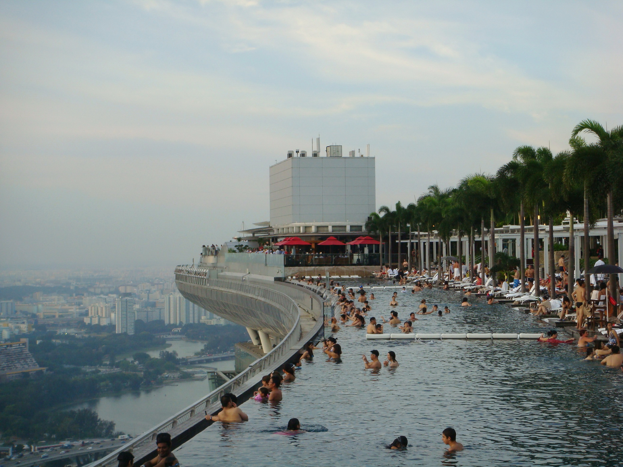 Hotels Near Marina Bay