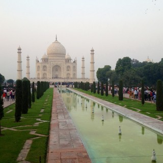 Beautiful Taj