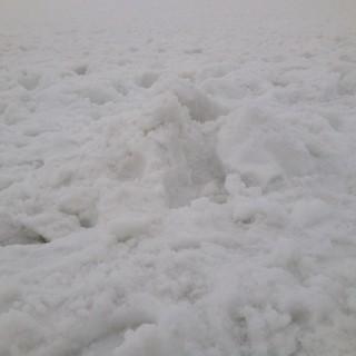 Gulmarg Snow, Kashmir