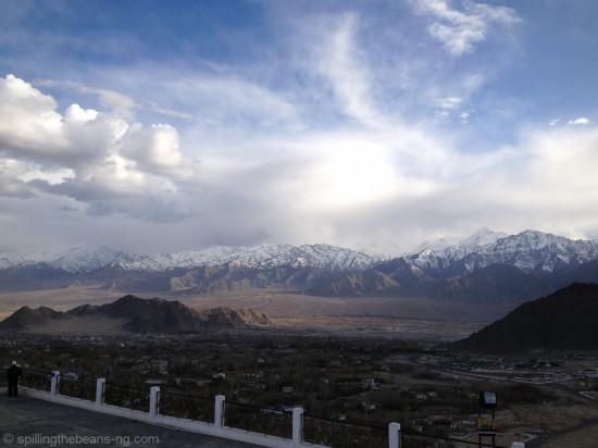 Inspiring Leh, Ladakh