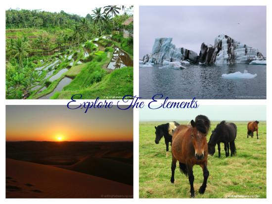 Explore The Elements